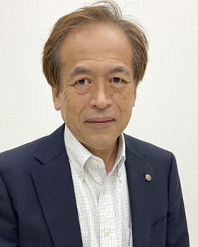 税理士 東口哲夫(三代目所長)